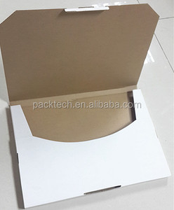 Book Fold Mailer/DVD Holder Box Customized