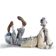 China Porcelain Clown Doll, China Porcelain Clown Doll Manufacturers