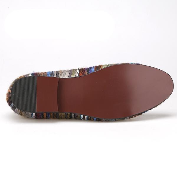 Factory Color Casual Men Shoes Muti Ix4q6awdx