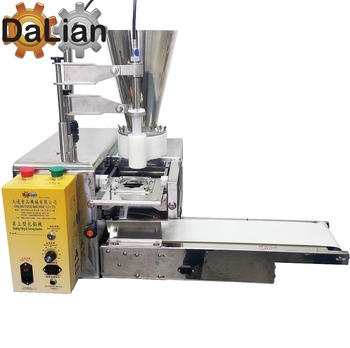 samosa wrapper samosa packaging bag machine