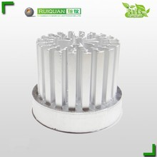 China supply LED Ceramic Heat Sink /LED Ceramic Radiator
