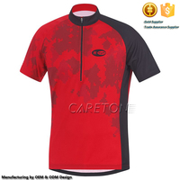 Summer Dryfit Road Bike Cycling Clothing Wholesale Dropship Cycling Jersey