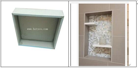 Badezimmer Dusche Wand Nische Breite Kombinierte Nische - Buy Breite Combo  Nische,Wandnische Breite Combo Nische,Bad Wand Dusche Nische Breite Combo  ...