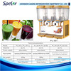 Cooling Faster Fresh Juice Dispenser