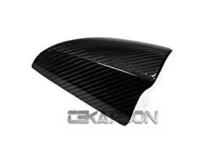 2012 - 2015 Yamaha Tmax 530 Carbon Fiber Lower Exhaust Heat Shield