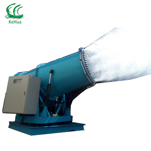 Coal field dust remover spray 100 meters water mist cannon