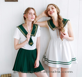 Most Popular Japan High School Uniform Designs For Girls Sexy Photo