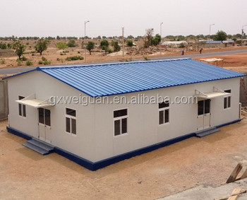 Prefab Portable Cabins House Sale For Jeddah Saudi Arabia Poultry