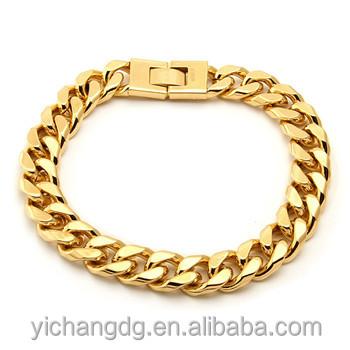 18k Gold Thin Bracelet For Girl Gold Hand Chain Bracelet Buy Thin
