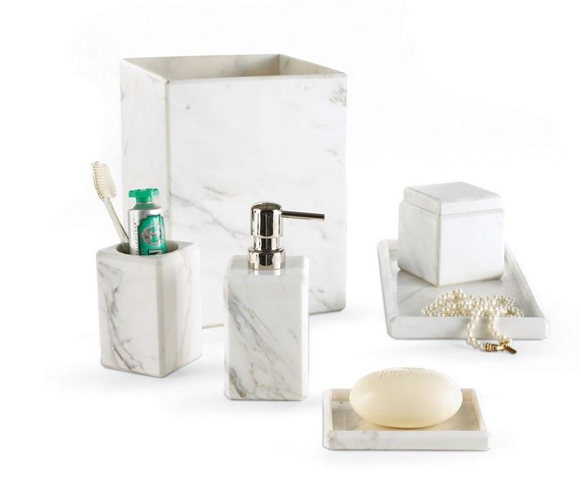 L 252 Ks Otel Banyo Aksesuarları Seti Vanity Ger 231 Ek Mermer