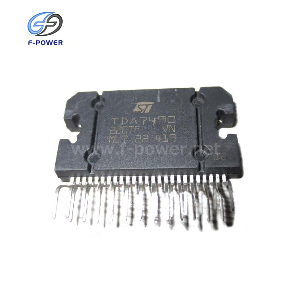 China Tda7490 Ic Wholesale Alibaba 50w Audio Amplifier With Tda1514a