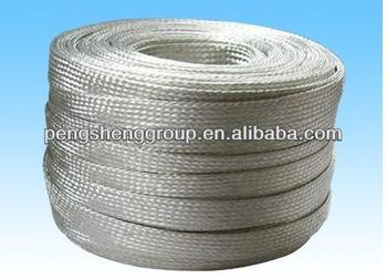 Flat Tinned Copper Braided Wire/cable - Buy Tinned Copper Braided ...