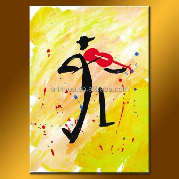 2015 pas cher peinture pour chambre art abstrait peinture lhuile sexe photo sur - Peinture Pour Chambre Pas Cher