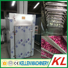2017 Kellen newest design best seller microwave vacuum drying machine