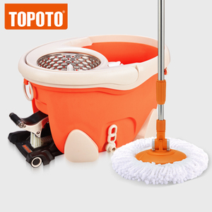 2017 Starcj Magic Mop Cleaning Mop Floor Cleaner Mop Machine
