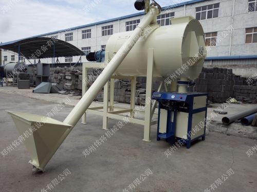 Stainless Steel Concrete Mixer : New technology stainless steel cement mixer on hot