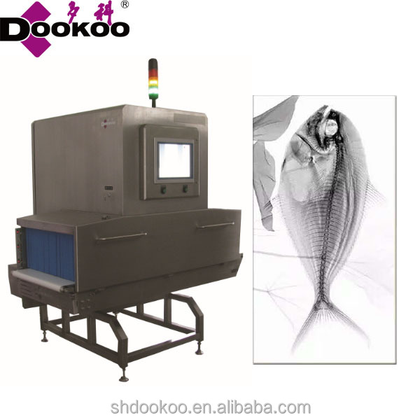 Universal Food X Ray Inspection Machine