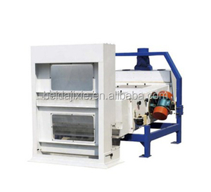 TQLZ vibrating paddy cleaner,sieve machine for grain cleaning