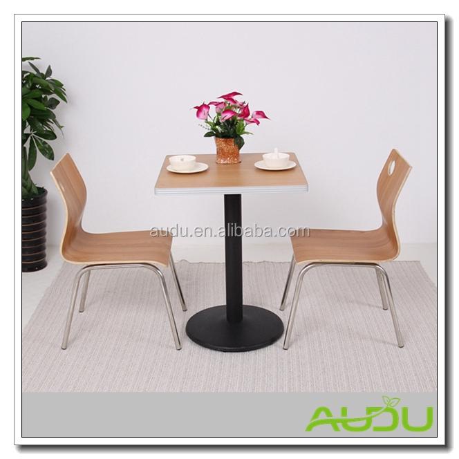knock down ronde tafel cafe meubilair goedkope groothandel