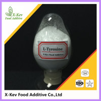 bulk food supplement raw material l tyrosine l-tyrosine