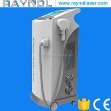 Micro-channel Water Circulation System 808nm Salon Equipment Laser Hair Removal