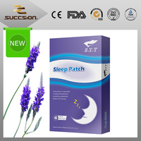 Chinese herbal medical effective sleeping pill spray no side effects