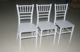 PP chiavari chair for kids/Baby event chairMX-0719