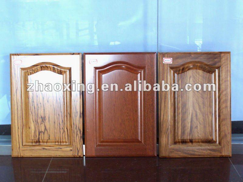 S lida puerta de madera para mueble cocina otros recambios for Modelos de puertas de madera para cocina integral