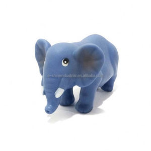 nontoxic hippo shape unique bath toy for kids