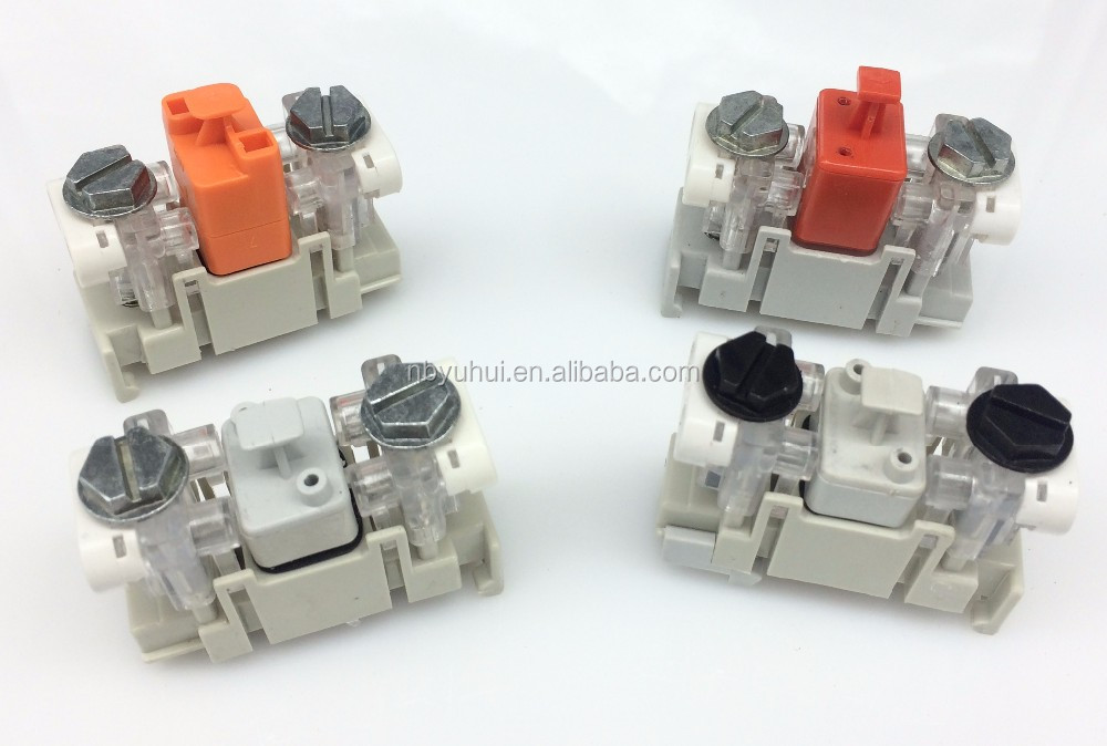 10 pair DP box for STB module, outdoor type