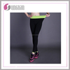 Milk fiber sport fashion lady leggings new cheap yoga pants