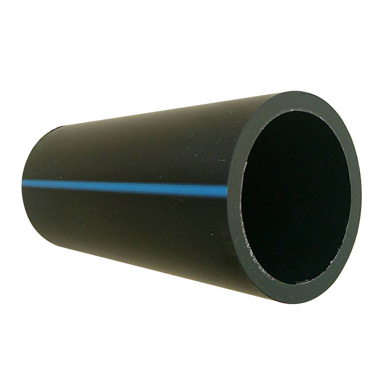 All Sizes Black Color SDR11 SDR 17 63mm 32mm 20mm HDPE Pipe