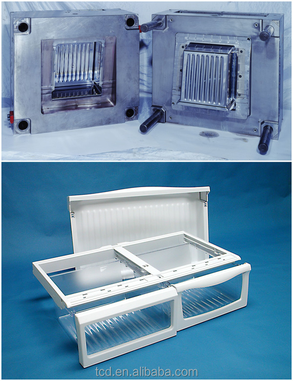 Shenzhen ABS/PP/PE/PA/ 2015 Professional OEM High Precision Plastic Injection Mold Manufacturer