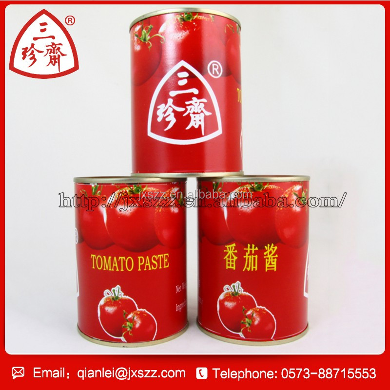 Ketchup tomato paste gino tomato paste price , tomato paste supplier