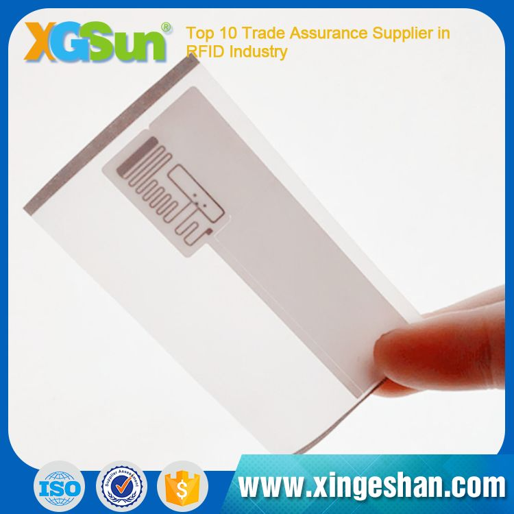 Hot Sale Designer Ultralight Durable Rfid Jewelry Tag Free Sample