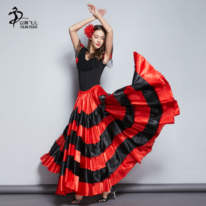 e747f6f6f Flamenco Dancer Costumes, Flamenco Dancer Costumes Suppliers and  Manufacturers at Alibaba.com