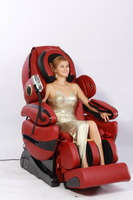 LM-918 3D Luxury Relax Massage Chair