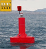 Supply Of Deep-Sea Floating Body Buoys Floating Yantai Sea Level Lushang Sea Spherical Aids