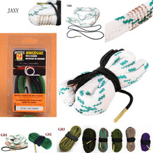 Air Gun Cleaning Touw Rifle Barrel Gun Cleaning Kit Boring Snake Universal Gun Cleaning Kit