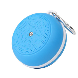 Hot Selling Colorful y3 Mini Music Wireless Blue tooth Portable usb shower Speaker