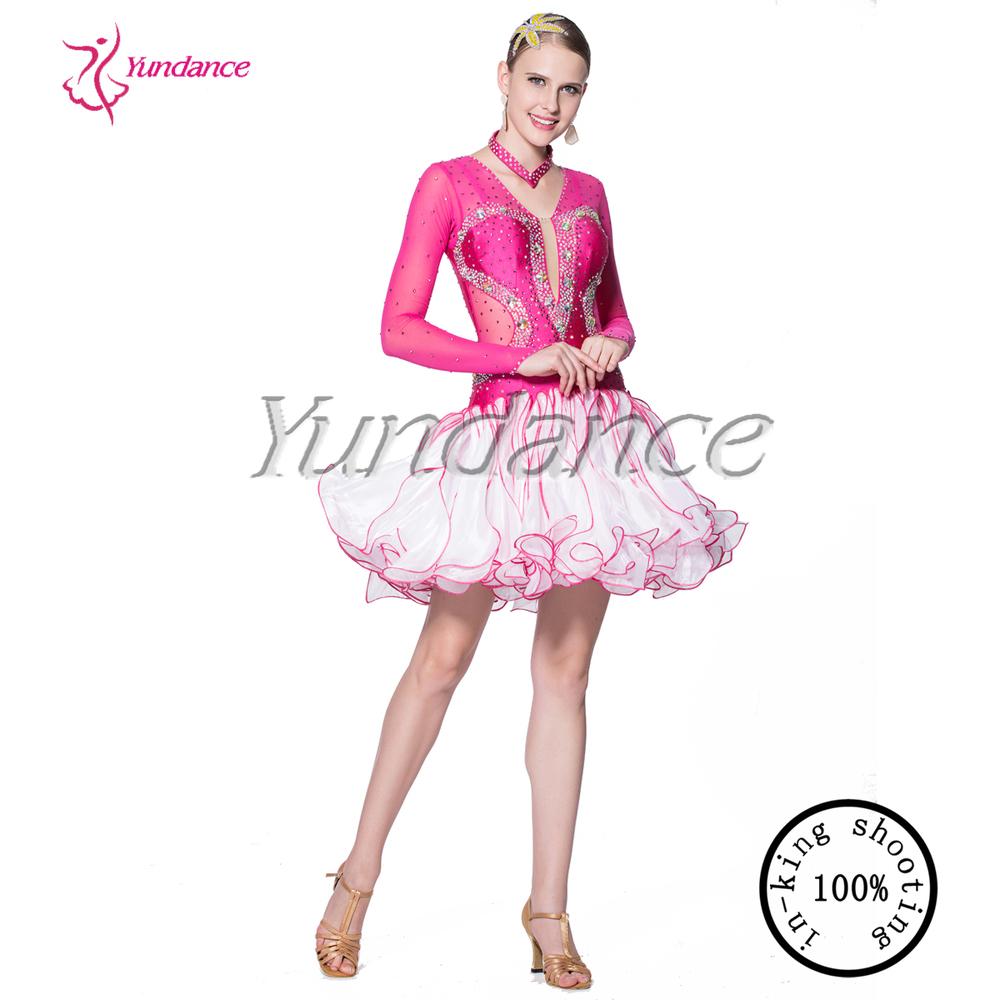 Encuentre el mejor fabricante de vestuarios de baile salsa y ...