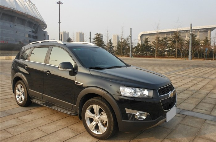 Chevrolet Captiva 2014 Chevrolet Captiva 2014 Suppliers And