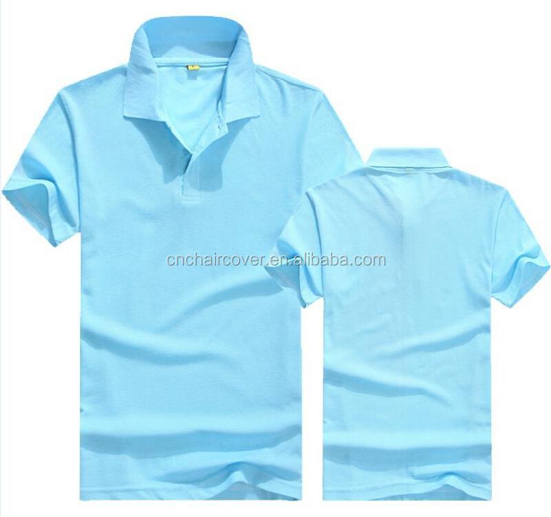 Plain color cheap bulk blank sport polo t shirt buy polo for Cheap plain colored t shirts