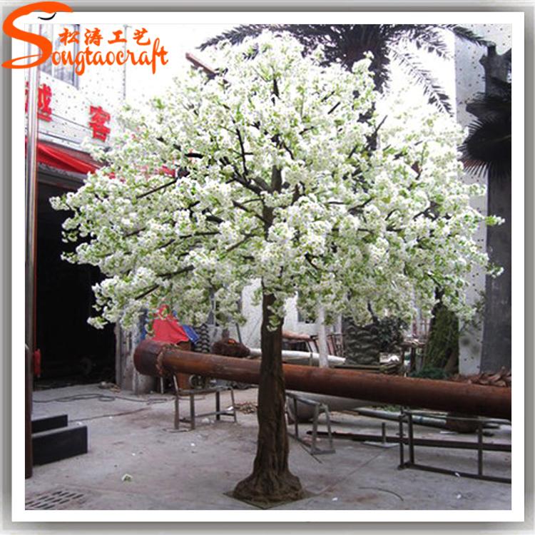 10 15ft artificial cherry blossom tree make silk cherry blossom tree 10 15ft artificial cherry blossom tree make silk cherry blossom tree flower tree mightylinksfo
