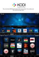 T95 Tv Box With Android 5.1 Aml S905 Cpu 4k Output Kodi 16.0 - Buy ...