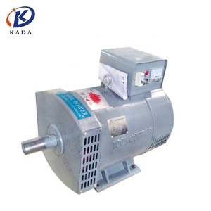 ST single phase brush alternator 10kva dynamo price in pakistan