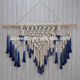 Wall Hanging home Macrame Bedroom Decoration MWH02