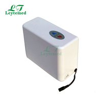 LTOP3 mini portable oxygen concentrator with battery