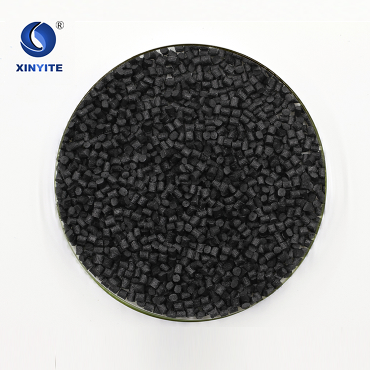 Factory Water chamber Part 30% glass fiber PA66 fiber recycled plastic pellets