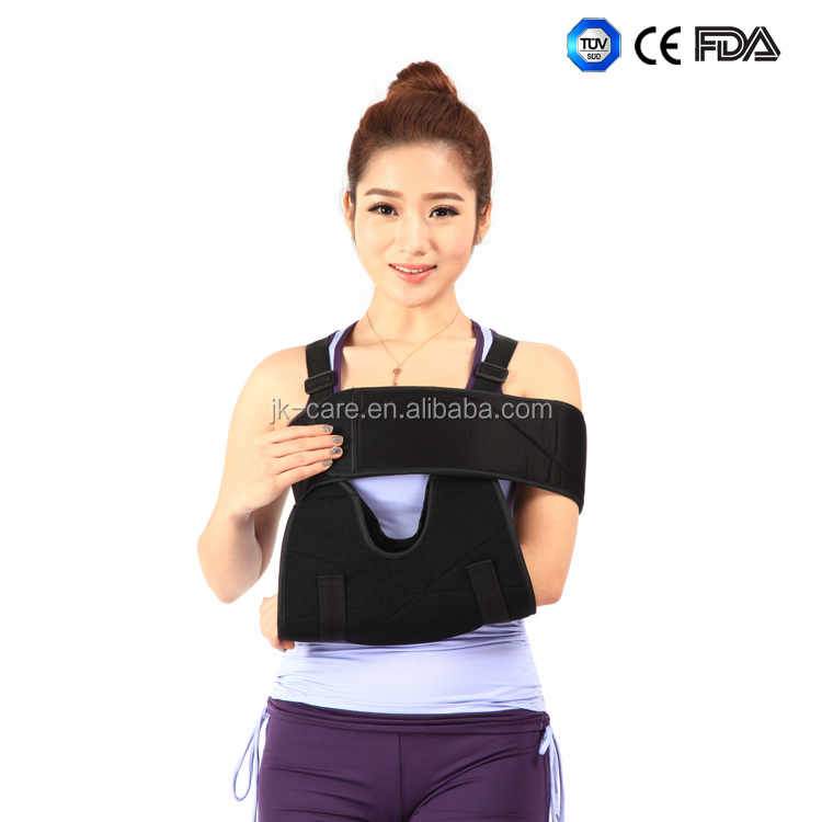 Foam Padding Comfortable Medical Arm Support,Arm Guard,Pouch Arm Sling -  Buy Arm Sling,Arm Guard,Arm Support Product on Alibaba com